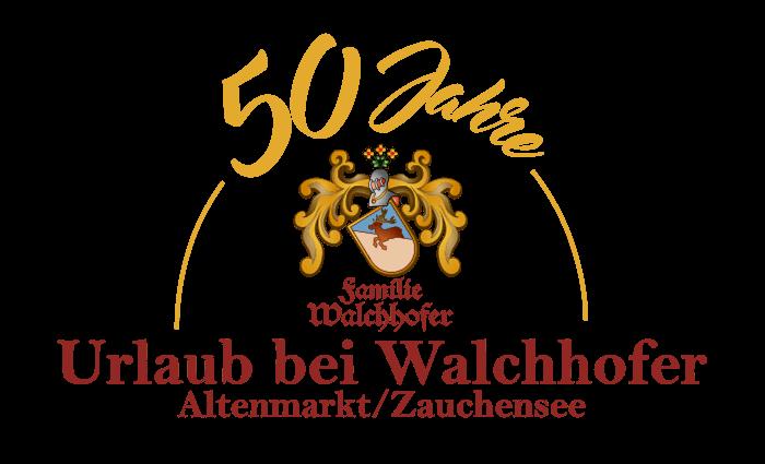 50 Jahre Walchhofer Jubilaeum 1
