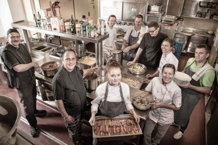 Küche - Jobs in Zauchensee, Walchhofer Tourismusbetriebe