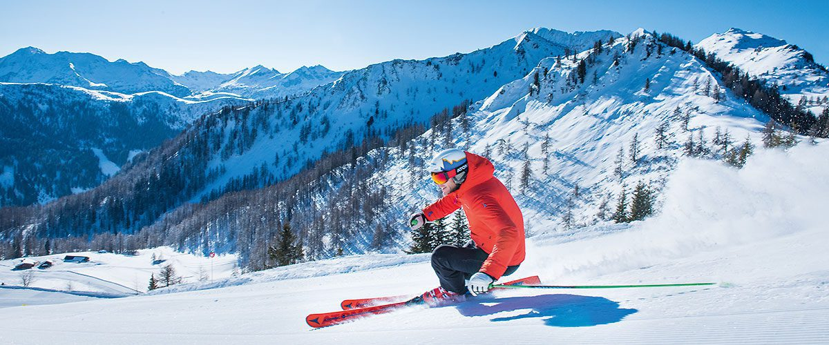 Pauschale - Skifahren mit dem Weltmeister, Michael Walchhofer