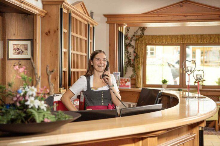 Rezeption - Jobs in Zauchensee, Walchhofer Tourismusbetriebe