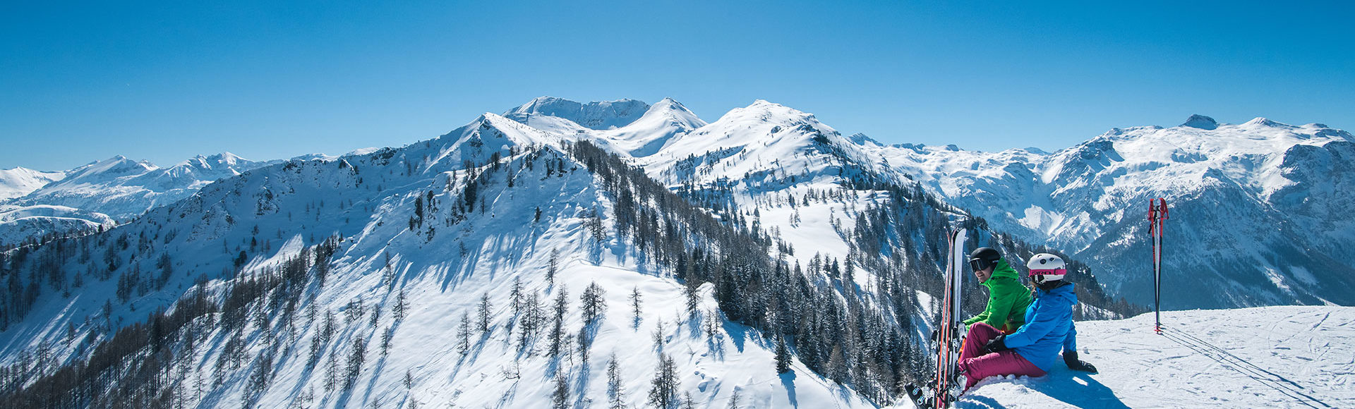 Winterurlaub & Skiurlaub in Zauchensee
