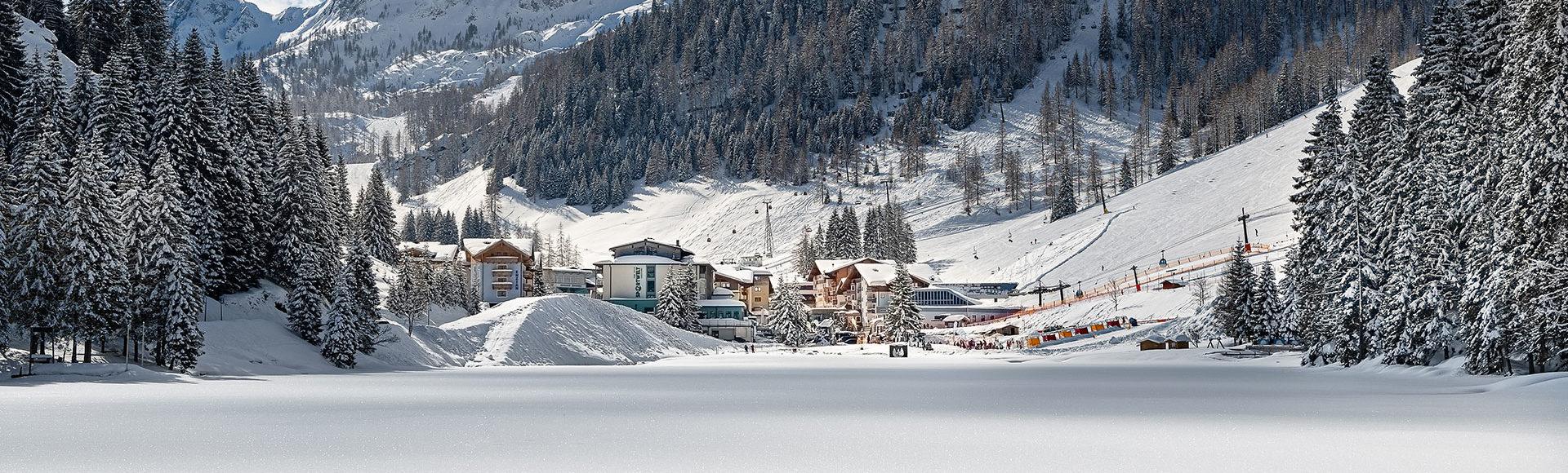 Winter- & Skiurlaub in Zauchensee, Ski amadé