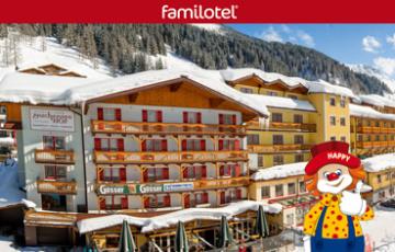 Zauchensee Hotel Zauchenseehof